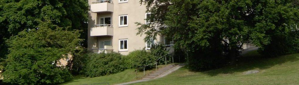 Bostadsrättsföreningen Kungsberget2